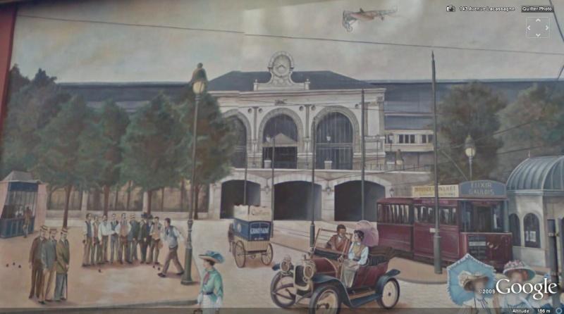 STREET VIEW : les fresques murales en France - Page 3 Tcl710