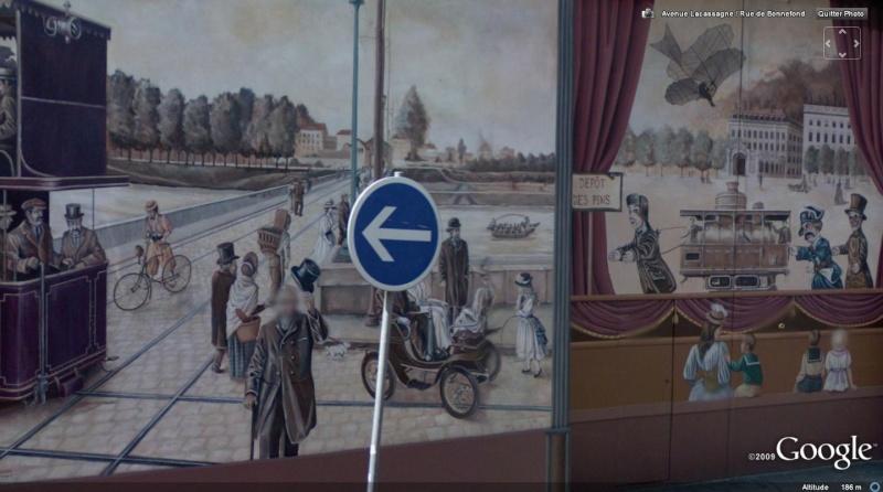 STREET VIEW : les fresques murales en France - Page 3 Tcl911