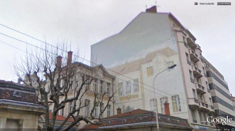 STREET VIEW : les fresques murales en France - Page 4 Trompe10