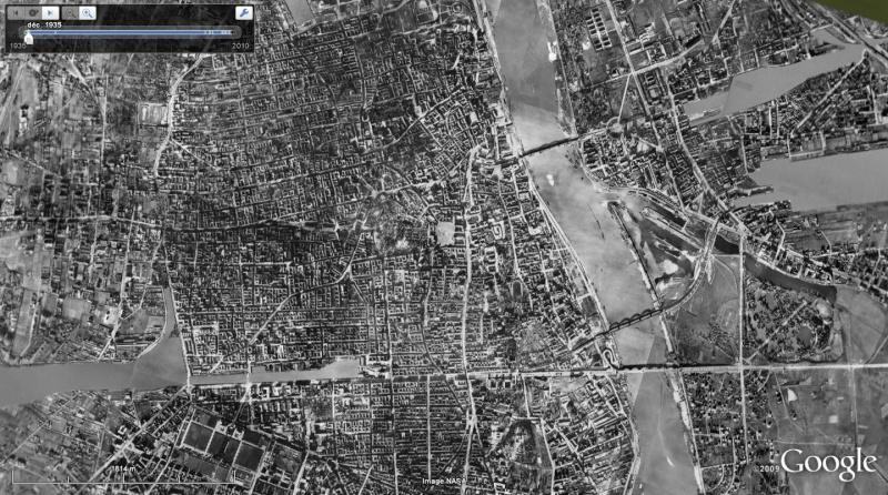 Varsovie ville martyr de la seconde guerre mondiale, images historiques sur GE Varsov10
