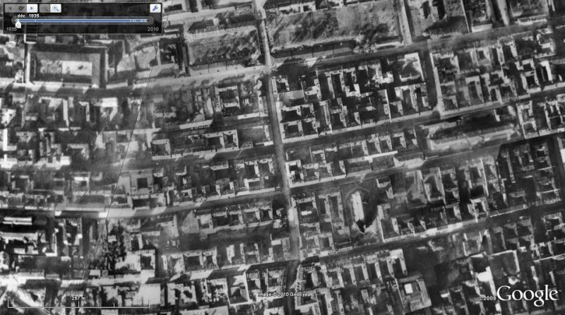 Varsovie ville martyr de la seconde guerre mondiale, images historiques sur GE Varsov15