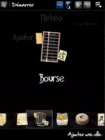 "Icones Tf3D ""NIPPON"" Pour Roms SEIYA S212"