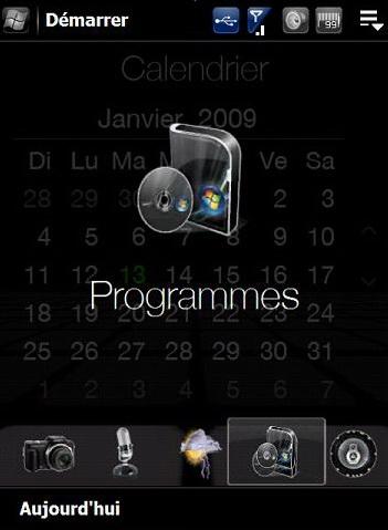 ICONES TF3D POUR ROM V4.2 DE SEIYA S410