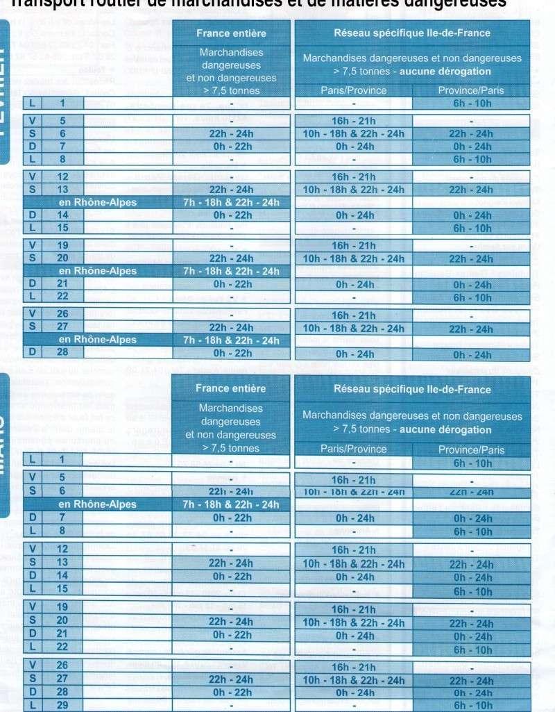 Horaire de circulation en France Img01610