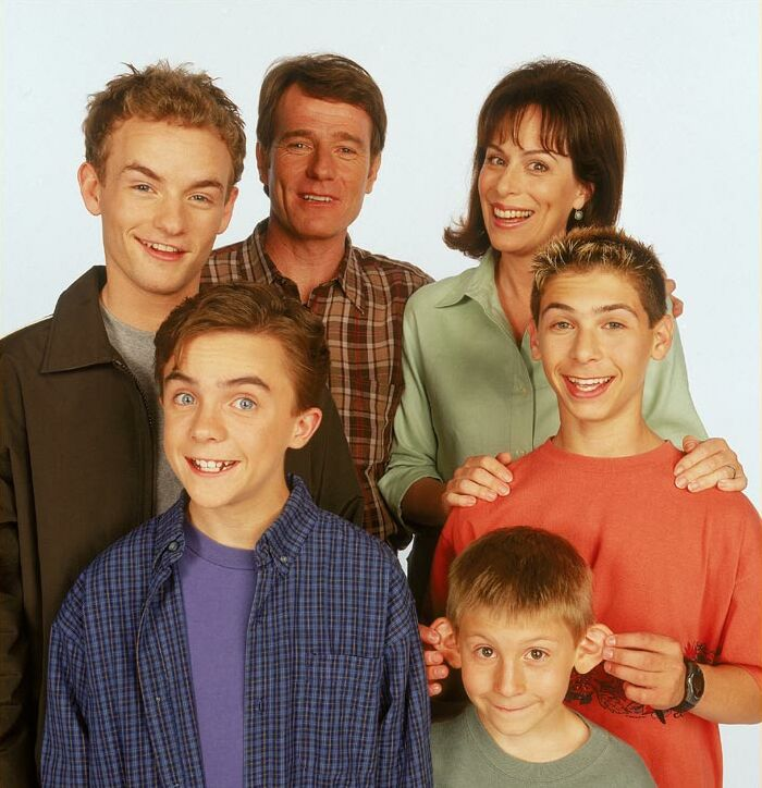 Malcolm in the Middle 11147810