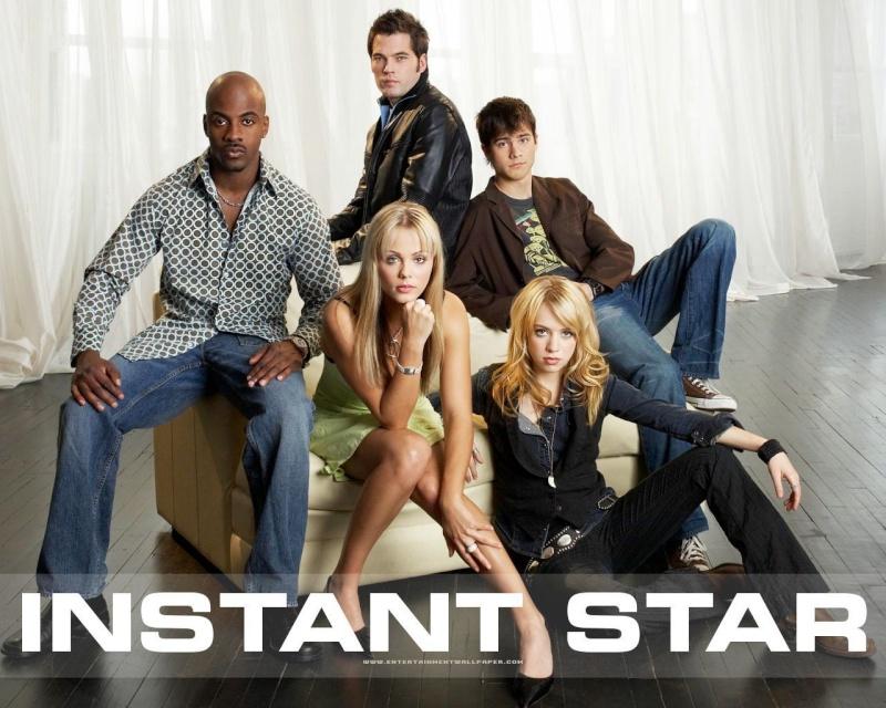 Instant Star (Ma vie de star) Instan10