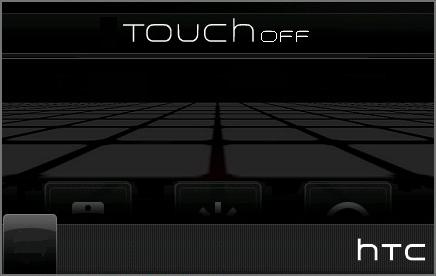 TouchOff - Eteindre ou Redémarrer son HTC Backgr10