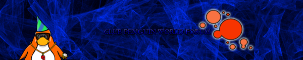 Club Penguin World