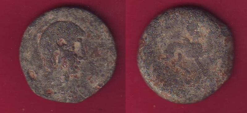 As de Castulo (FAB697 ?) Iberic12