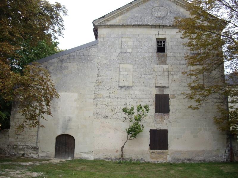 Le Breuil Bellay (Maine et Loire) Imgp7510