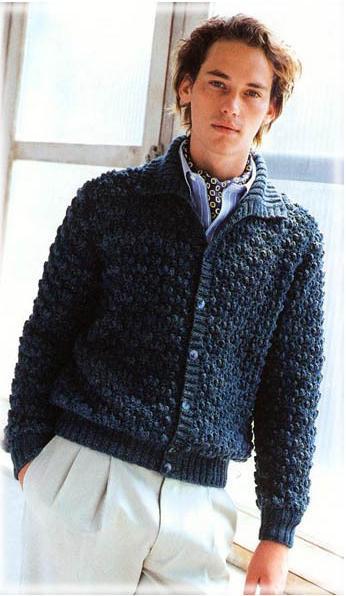 Quần áo, nón, túi móc cho nam Aonam10
