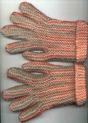 Hướng dẫn đan găng tay Granny10