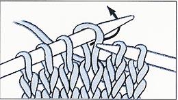Các mũi đan căn bản Slippi10