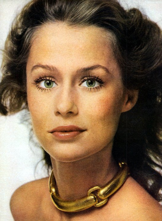 SIXTIES/SEVENTIES SUPER MODELS Lauren10