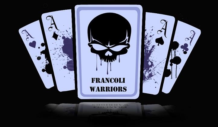 Francoli Warriors / C.A.O.S.