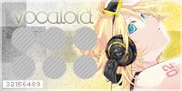 Raspes Vocaloid 32156410