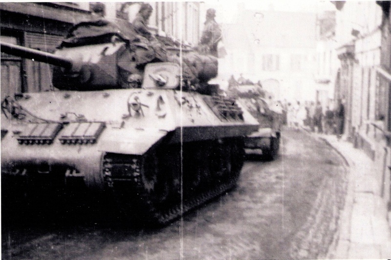 La libération Numari15