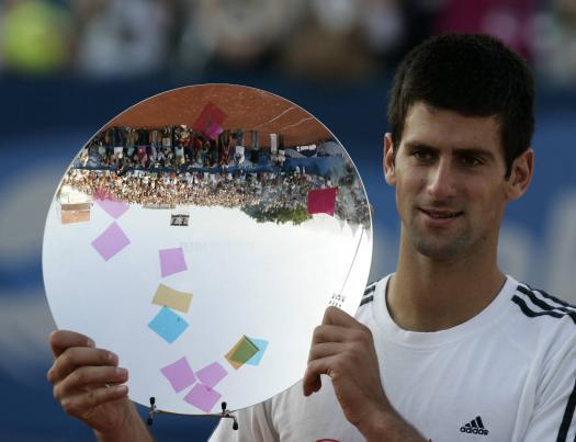 ~ Tenis the best sport~