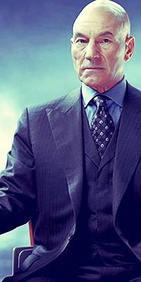 Professeur Xavier