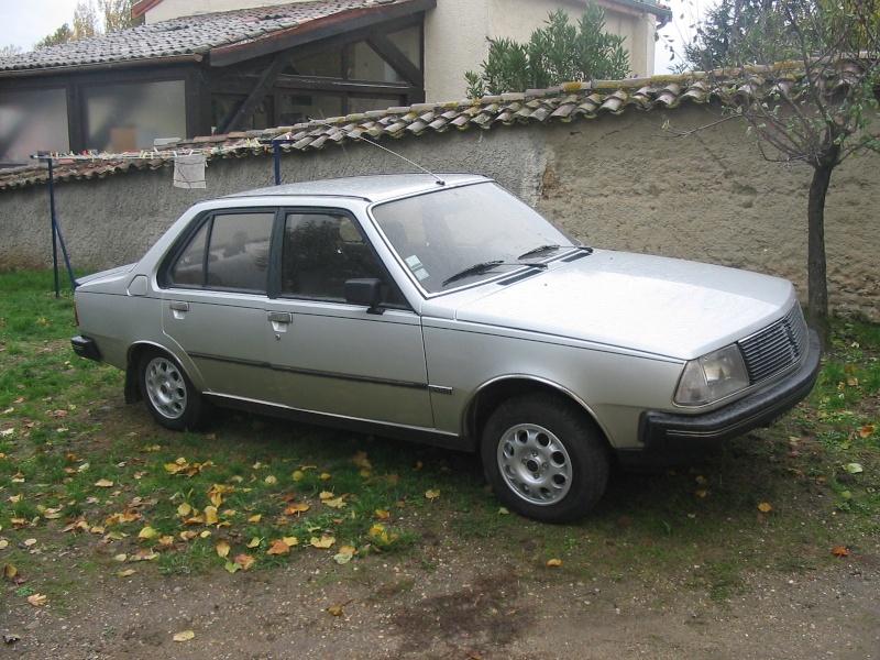 Une R17 Gord à Lyon 820nov10