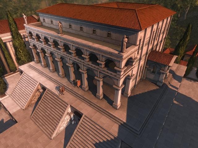 Grand Ages: Rome (Imperium Romanum II) Imperi11