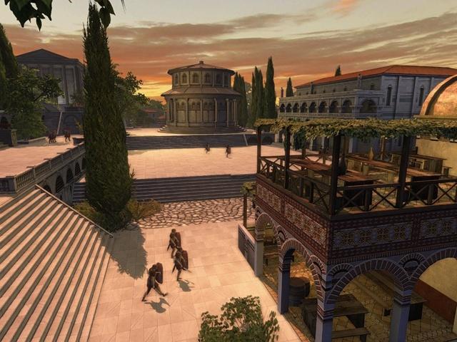 Grand Ages: Rome (Imperium Romanum II) Imperi14