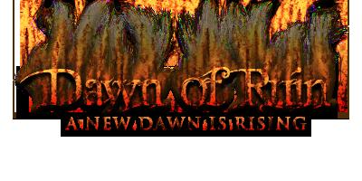Dawn of Ruin