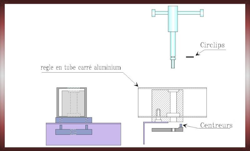 Combiné Lurem 260 (système de calibrage) Croqui10