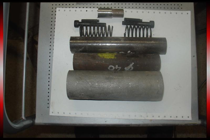 Combiné Lurem 260 (système de calibrage) Dsc08414