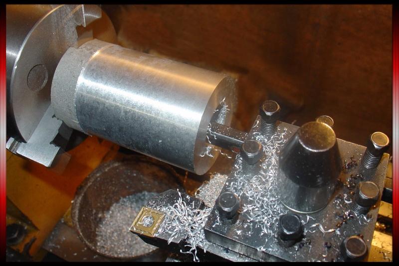 Combiné Lurem 260 (système de calibrage) Dsc08415
