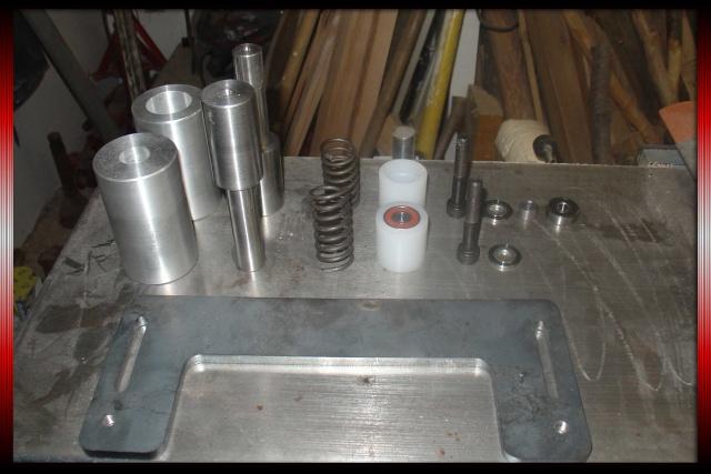 Combiné Lurem 260 (système de calibrage) Dsc08516