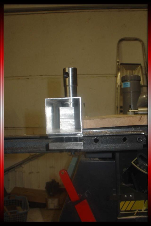 Combiné Lurem 260 (système de calibrage) Dsc08521