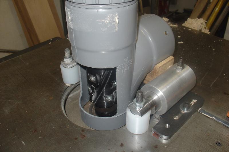 Combiné Lurem 260 (système de calibrage) Dsc08523