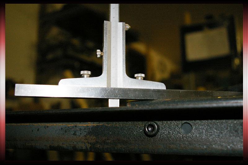 Combiné Lurem 260 (système de calibrage) Imgp7812
