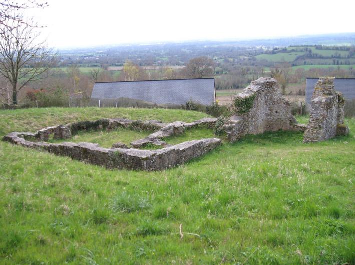JUBLAINS et sa mystérieuse forteresse Img_7010