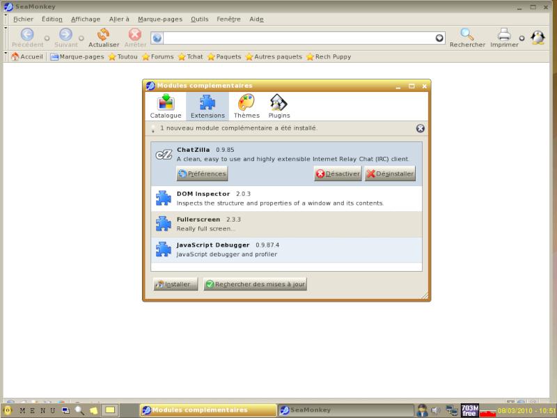 Toutou Linux 4.3.1 Fuller10