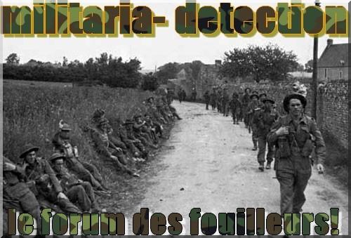 militaria-detection