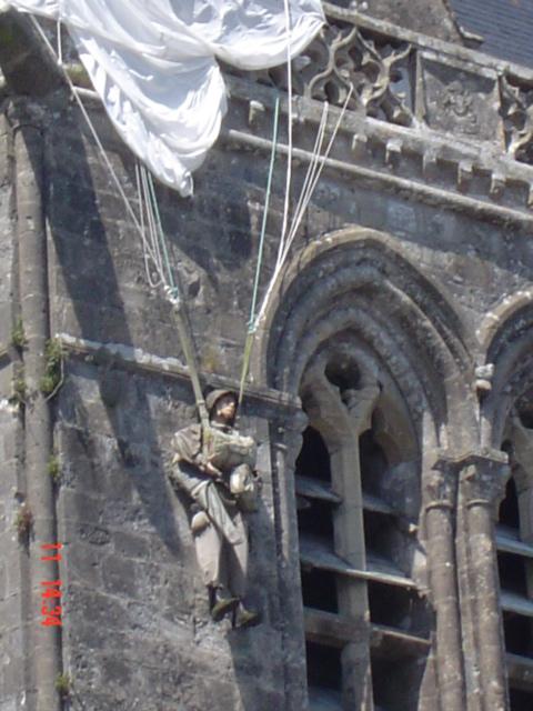 06 juin 1944/06 juin 2009:65°Anniversaire du D-DAY Dsc02111