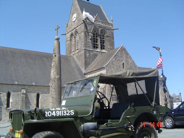06 juin 1944/06 juin 2009:65°Anniversaire du D-DAY Dsc02113