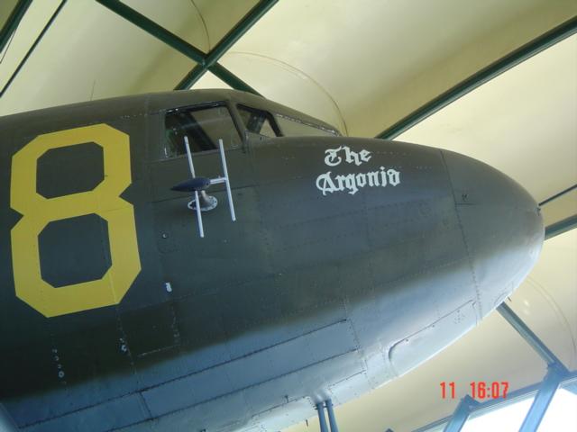 06 juin 1944/06 juin 2009:65°Anniversaire du D-DAY Dsc02117