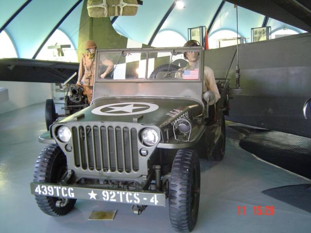 06 juin 1944/06 juin 2009:65°Anniversaire du D-DAY Dsc02118