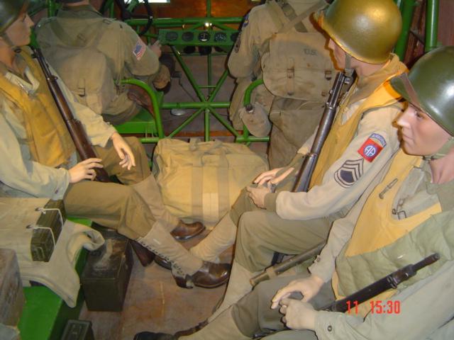 06 juin 1944/06 juin 2009:65°Anniversaire du D-DAY Dsc02119
