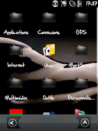 [WM6.5][Build-23409] (v5.4byPhildu91:1932 downloads / v7.1byPhildu91:236 downloads / v7.3byPhildu91 avec ou sans office:491 downloads/ version finale->v7.5(page 58): 427 downloads=3086 downloads) Scree129