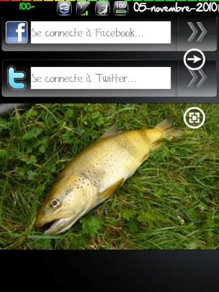 (Thème SPB Mobile Shell): Un air de Windows Phone7(Source xda) Screen58
