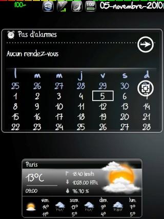 (Thème SPB Mobile Shell): Un air de Windows Phone7(Source xda) Screen59
