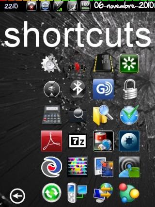 (Thème SPB Mobile Shell): Un air de Windows Phone7(Source xda) Screen62