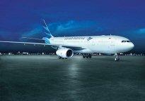 Garuda Indonesia al gelauwerd vóór eerste vlucht naar Schiphol 22993810