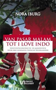 Van Pasar Malam tot I love Indo - Nora Iburg 310pas10