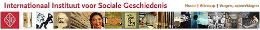 www.iisg.nl - voor boeken, brochures, kranten etc Iisg_i11