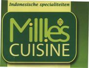 Indonesisch tafelen met Millie's Cuisine Img4ce10
